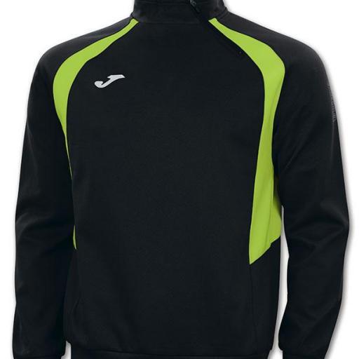 Sudadera Joma Champion III Sweatshirt Polyfleece 100019.117