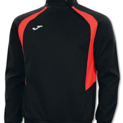 Sudadera Joma Champion III Sweatshirt Polyfleece 100019.120