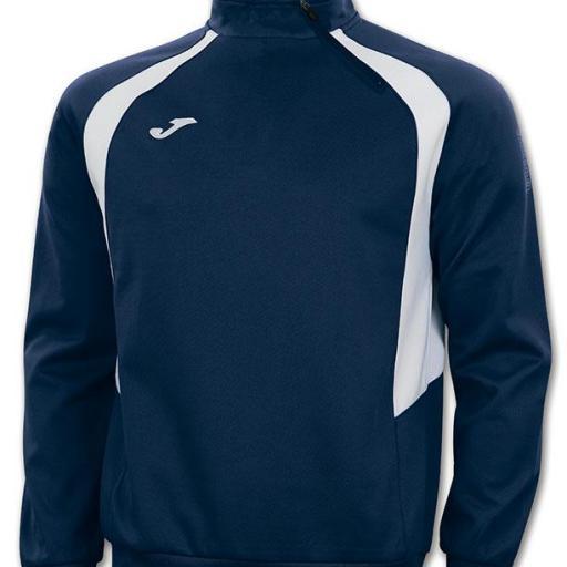 Sudadera Joma Champion III Sweatshirt Polyfleece 100019.302