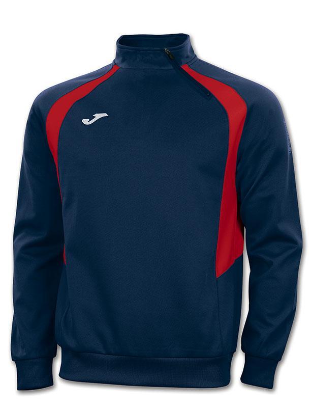Sudadera Joma Champion III Sweatshirt Polyfleece 100019.306