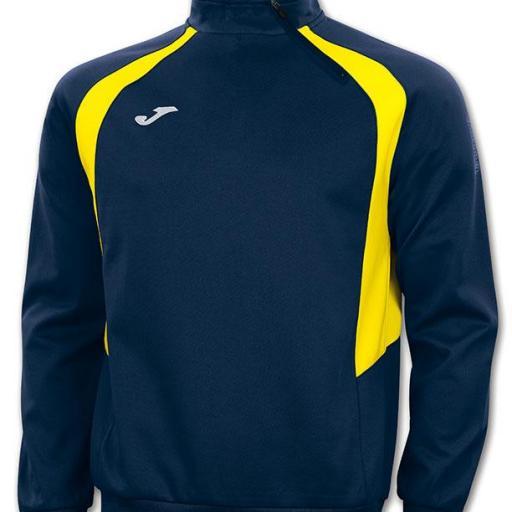 Sudadera Joma Champion III Sweatshirt Polyfleece 100019.309