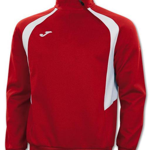 Sudadera Joma Champion III Sweatshirt Polyfleece 100019.602