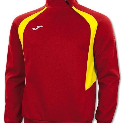 Sudadera Joma Champion III Sweatshirt Polyfleece 100019.609