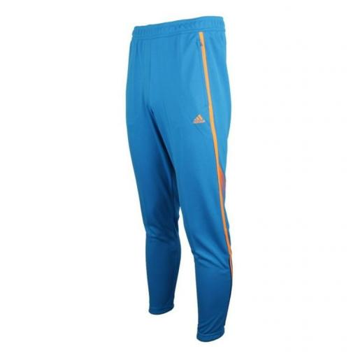 PANTALON ADIDAS LARGO ADULTO F82027