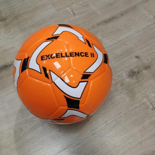 Balon Futbol Sala Kromex de 62 cm Naranja [1]