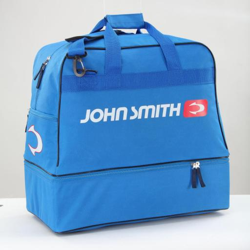 BOLSA JOHN SMITH B16F11 AZUL REAL