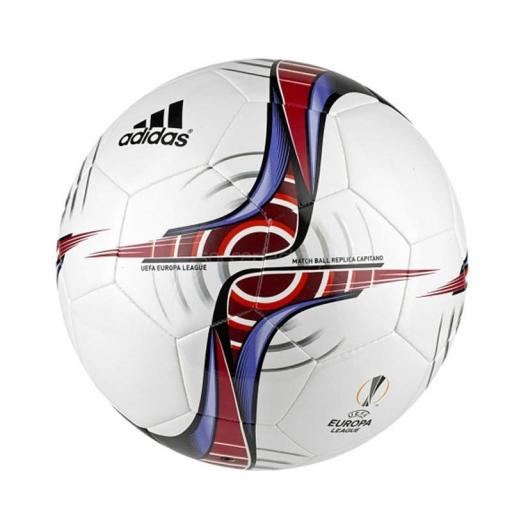 BALON ADIDAS UEFA EUROPA LEAGUE 2016/2017 CAPITANO A8Z003