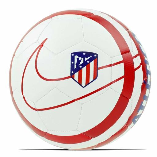 Balón Nike At. Madrid Inter Prestige talla 5