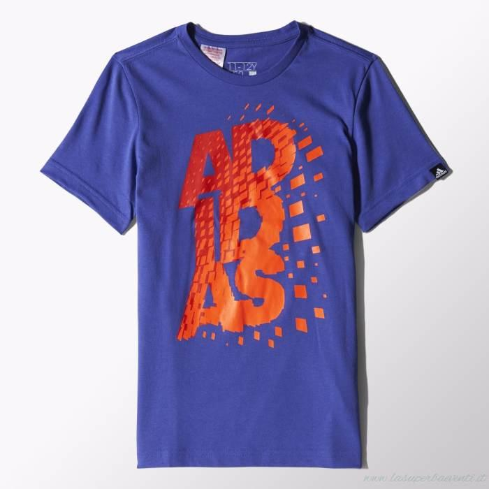 CAMISETA FLYING PERF LOG S17197