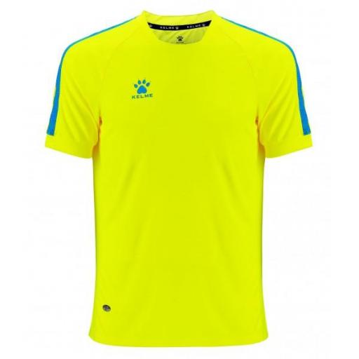 Camiseta Global 78062 944 Lima