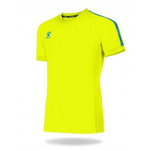 Camiseta Global 78062 944 Lima [1]