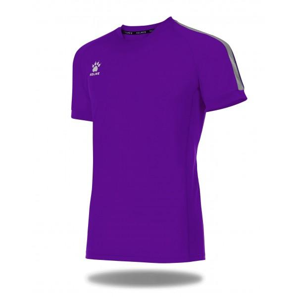 Camiseta Global 78062 156 Morado