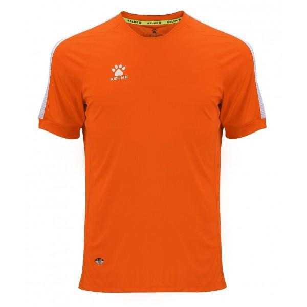 Camiseta Global 78062 209 Naranja