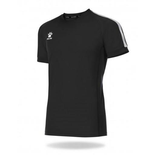 Camiseta Global 78062 26 Negro [1]