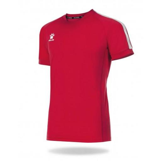 Camiseta Global 78062 130 Rojo