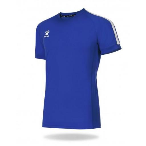 Camiseta Global 78062 196 Azul Royal [1]