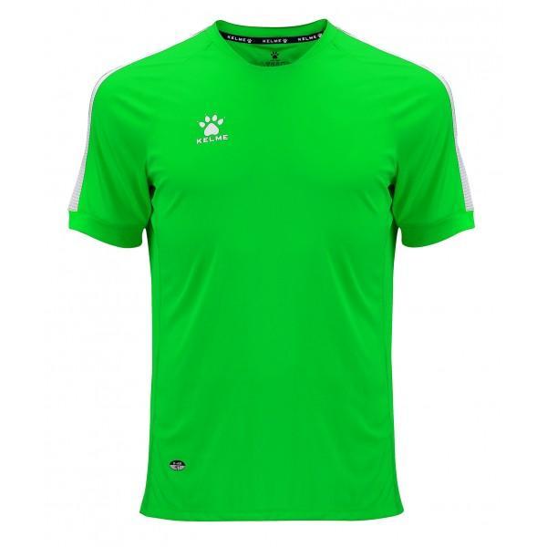 Camiseta Global 78062 073 verde