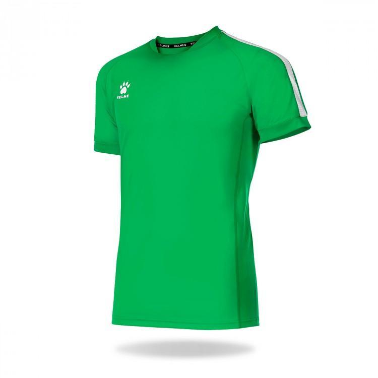 Camiseta Global 78062 22 VERDE OSCURO