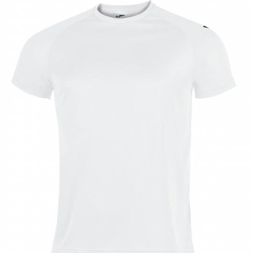 CAMISETA EVENTOS JOMA 100807.200 BLANCO