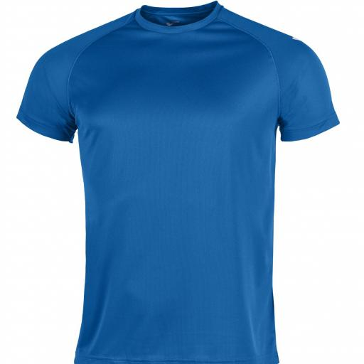 CAMISETA EVENTOS JOMA 100807.700 ROYAL