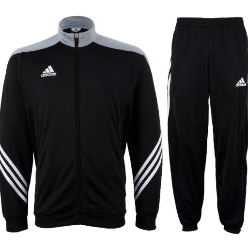 CHANDAL ADIDAS ACETATO F49712
