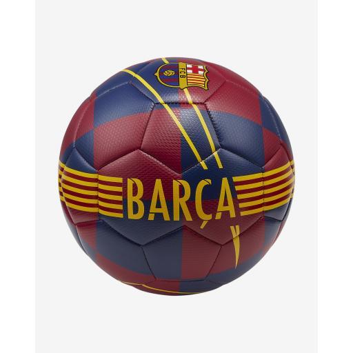 BALÓN BARCELONA SC3669-455 PRESTIGE 2019-2020 [1]