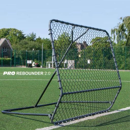 Pro Rebounder 1,50 x 1,50 metros Quickplay [3]