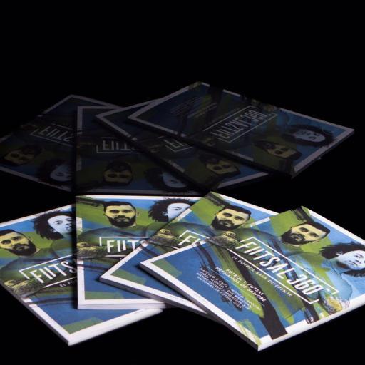 Revista nº 2 Futsal360 [1]