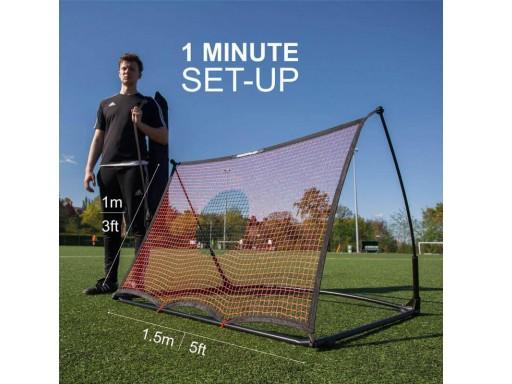 SPOT Elite Mini Rebounder 1.5 x 1m [1]
