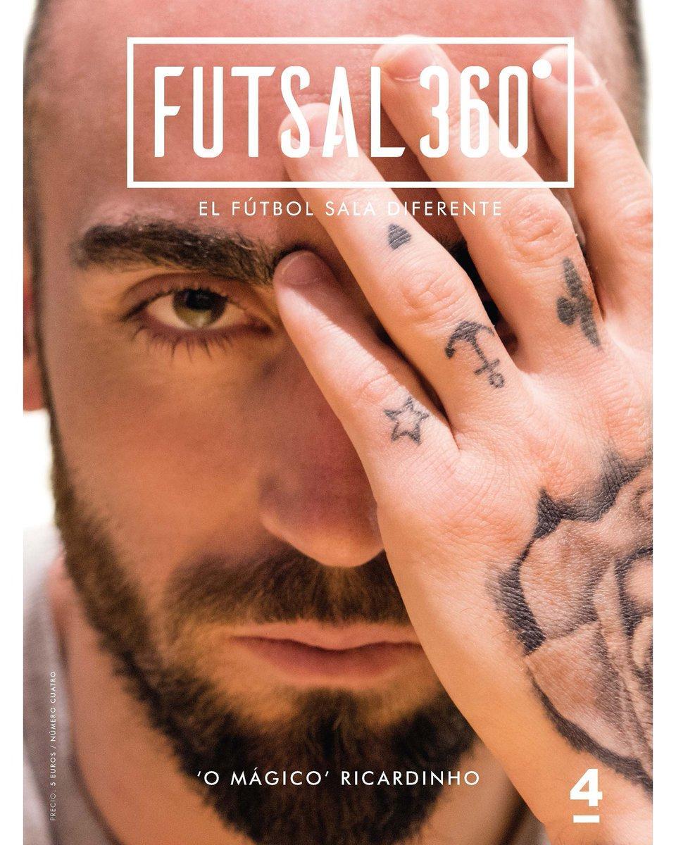Revista nº 4 Futsal360