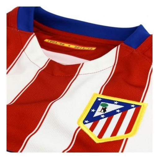 Camiseta junior Atlético Madrid 686522 649 temporada 15/16 [1]