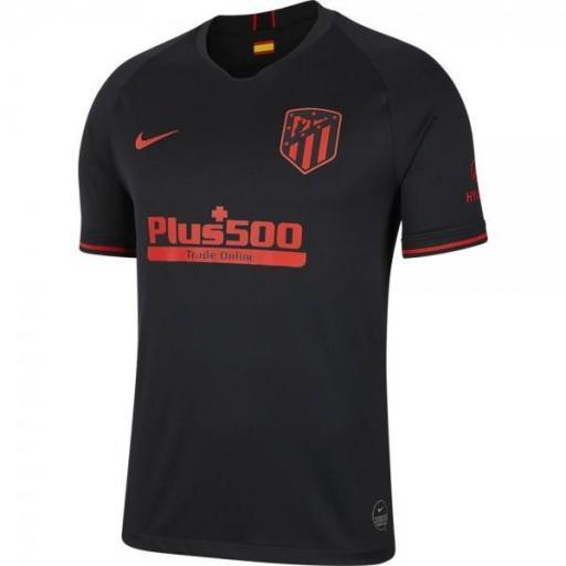 Camiseta 2ª equipacion Adulto 2019/2020 Atletico de Madrid AJ5522 011