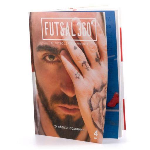 Revista nº 4 Futsal360 [1]