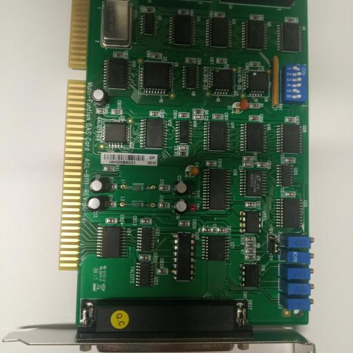 PL6 PCB Multi I/O