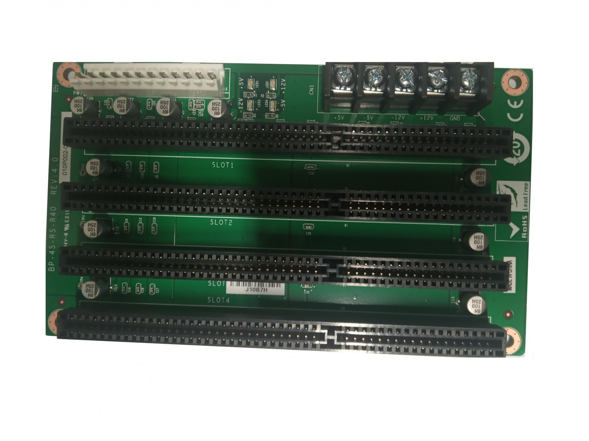 BP4S PCB BUS ISA
