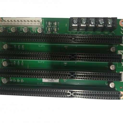 BP4S PCB BUS ISA [0]