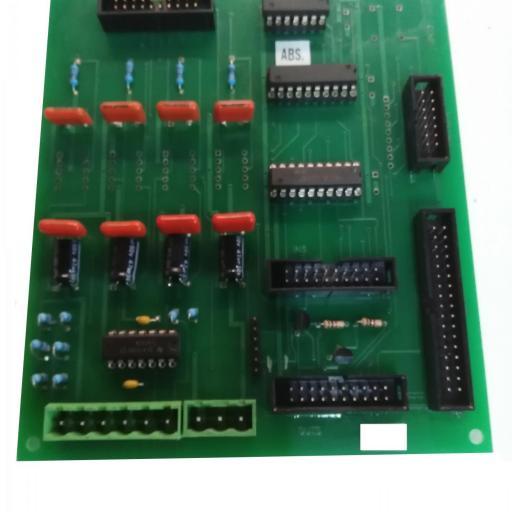 PL4 PCB E-S COMP ABS