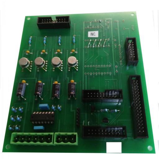 PL4 PCB E-S COMP INC
