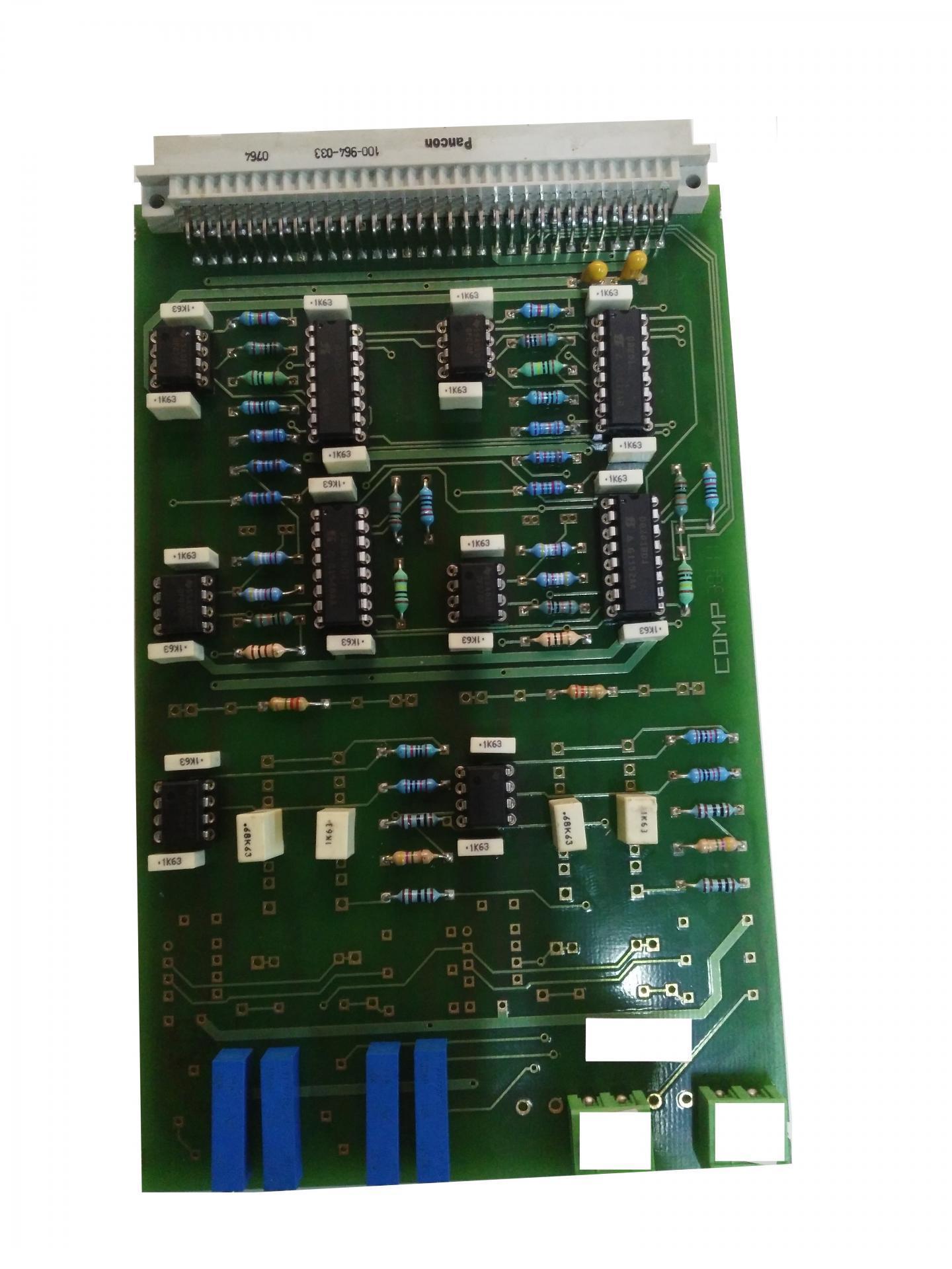 PL1 PCB INPUT