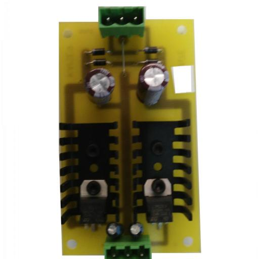 PL7 PCB POWER SUPPLY