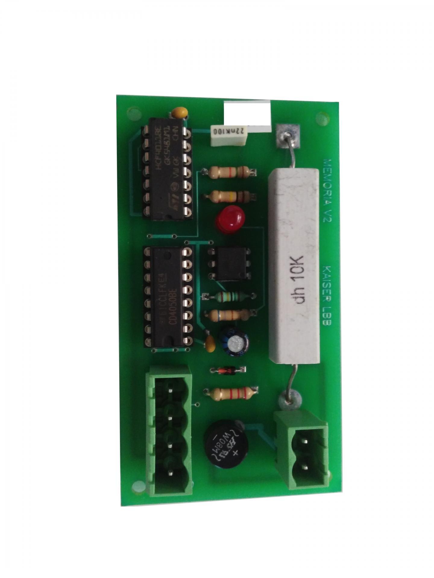 PL9 PCB MEMORY-COMP