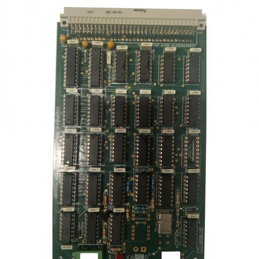 PL3 PCB SINCRONISM-COMP