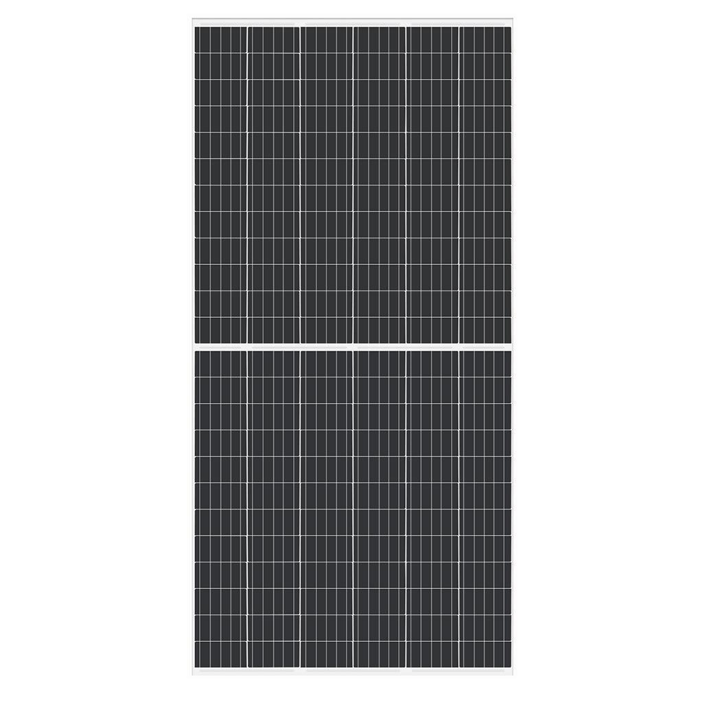 Panel solar 450w monocristalino 144 celulas jinergy
