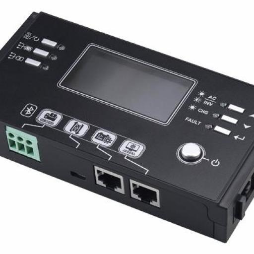 INVERSOR  AXPERT VM III 24V 3000W MPPT 500V 80A [1]