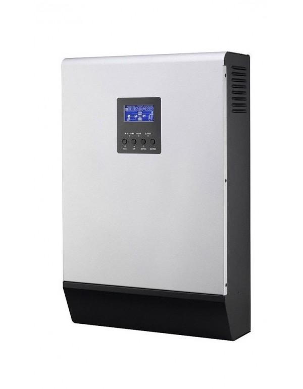 inversor voltronic 48v 5000w 80ah MKS complatible bateria litio