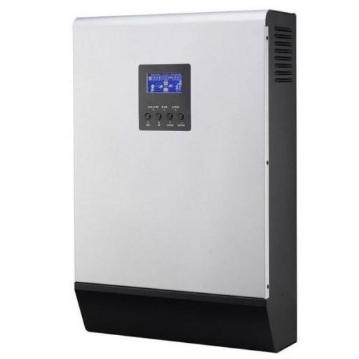 inversor voltronic 48v 3000w MPPT 60AH