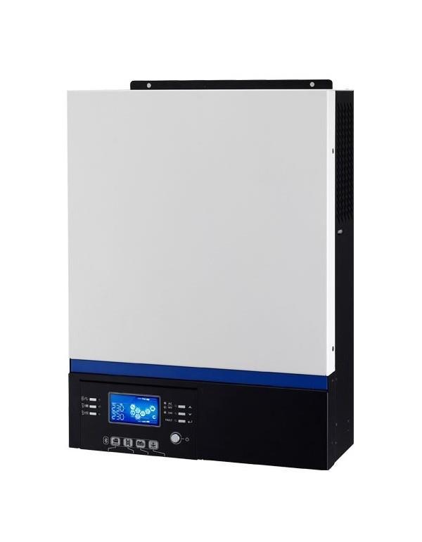 Inversor voltronic VM III 48v 5000w 80ah