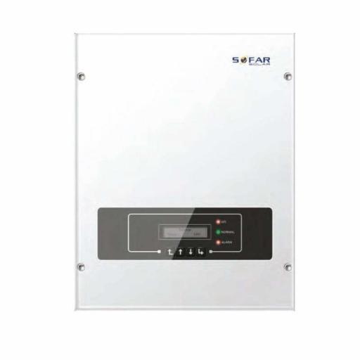 Inversor sofar solar 3,6kw ktlm-g2