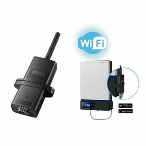 Monitorización Wifi inversores hibridos axpert  [1]