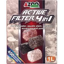 4 EN 1 ACTIVE FILTER AZOO